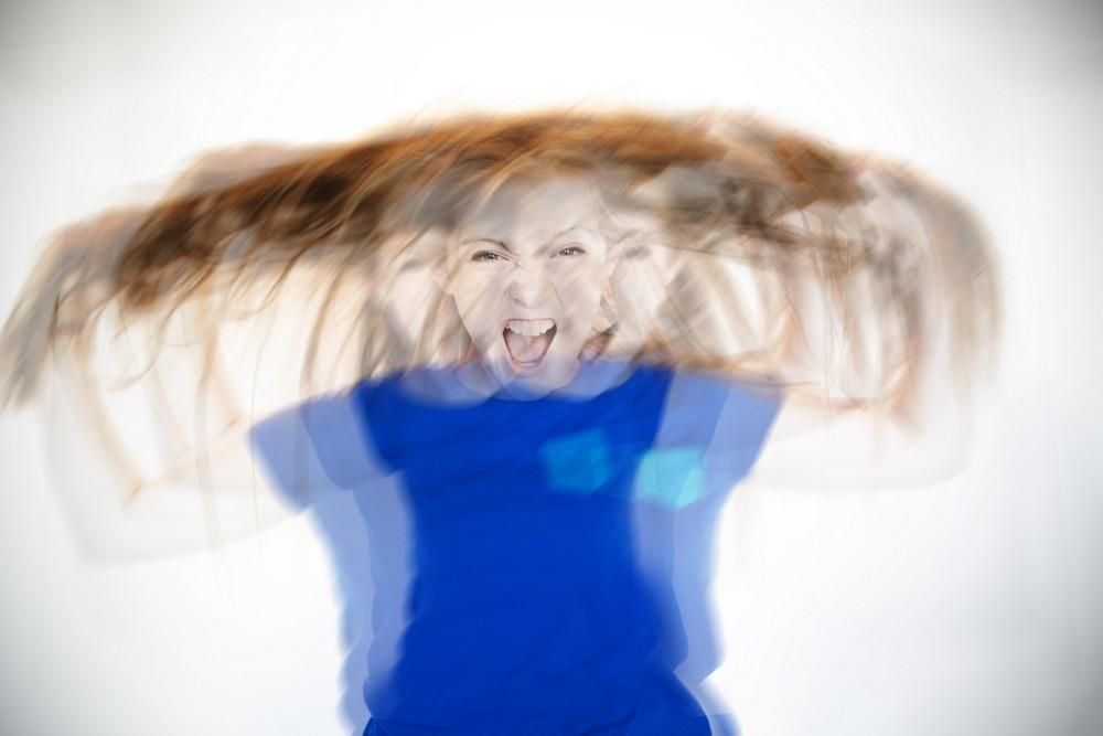 Test pro ženy: Máte ADHD?