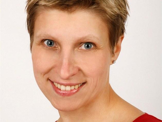 Veronika Šporclová: Autismus není móda