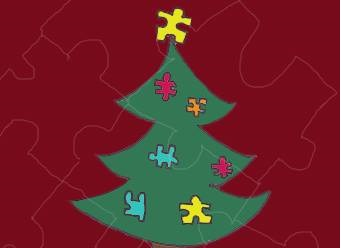 Jak nízkofunkční autisté prožívají Vánoce