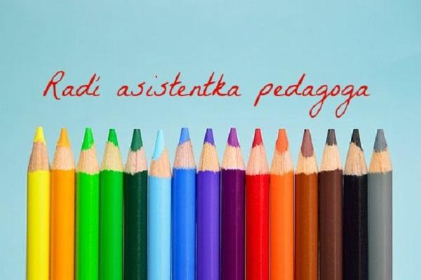 Jaké vzdělání pomůže vpraxi asistentům pedagoga?