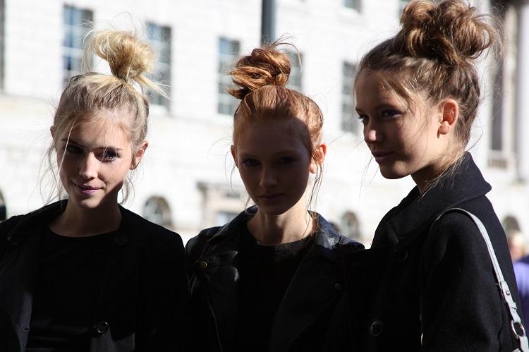 Módní drdoly a ohony vedou k alopecii 2