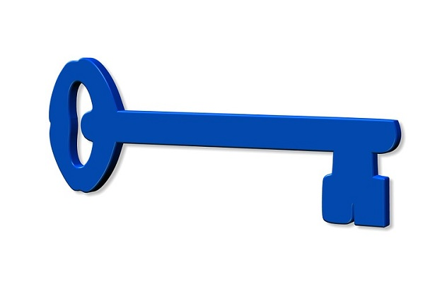 Klíč kosvětě, nebo pomůcka pro úředníky?