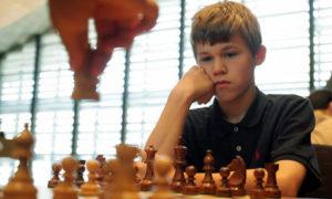 Je Magnus Carlsen autista, nebo ne? 1