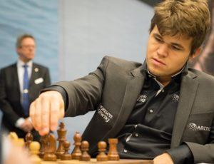 Je Magnus Carlsen autista, nebo ne? 2