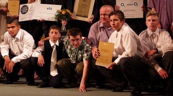 Gratias Tibi pro chlapce z Těrlicka, autisty a Přemka Mikoláše