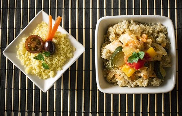 Co způsobuje hyperaktivitu ve stravě – druhý díl