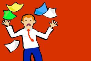 Dospělí s ADHD jsou často chybně léčeni 6