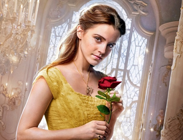Emma Watson kráska s ADHD