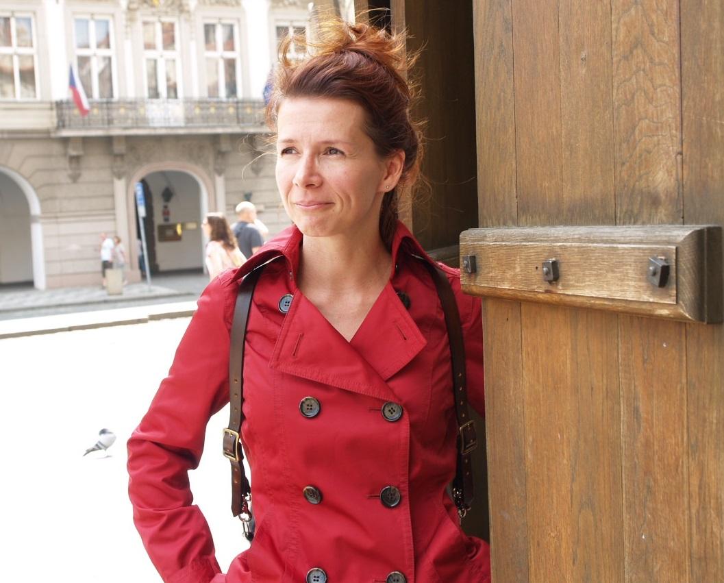 Dita Chapman: ABA analytik musí být energický a kreativní člověk