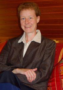 Dr. Christine Preißmann: Dnešní doba je pro autisty velkou zátěží 7