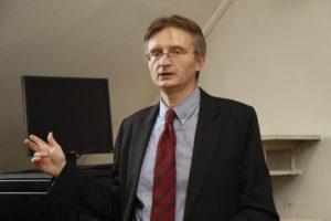 MUDr. Mohr: Psychiatrická péče ve střední a východní Evropě je zanedbaná 3