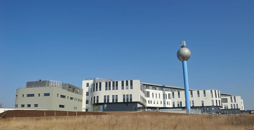 MUDr. Mohr: Psychiatrická péče ve střední a východní Evropě je zanedbaná 5