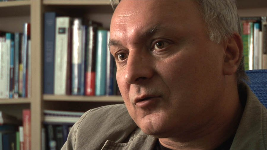 Profesor Ján Praško: Psychoterapeutů je stále málo 1