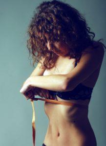 Profesorka Papežová: Poruchy příjmu potravy jsou začarovaný kruh 6