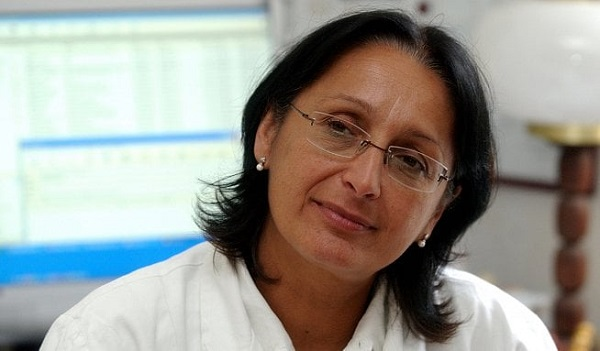 Profesorka Papežová: Poruchy příjmu potravy jsou začarovaný kruh