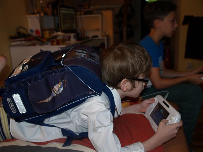 Jak (ne)připravit autisty na návrat do školy aneb Autisté jsou tady od toho, aby školu změnili 1