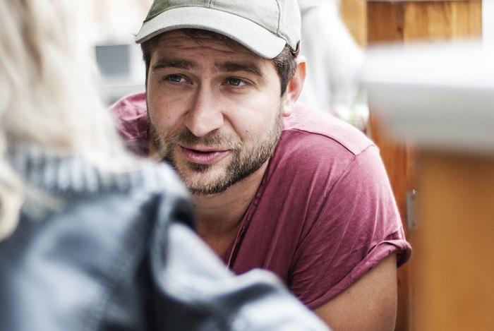Marek Němec: Aspergera si sebrat nenechám