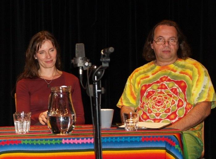 Martin Selner a autistická právnička Nely přišli v míru bez Chardonnay 4