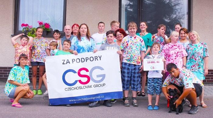 Tábor PAS z.s. pro děti s autismem 3