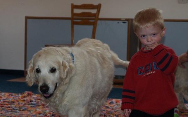 Fotoreportáž z táborů spolku PAS pro děti s autismem