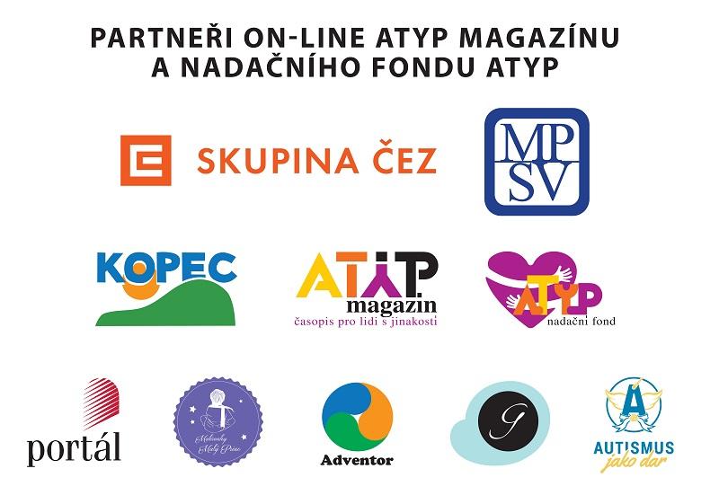 ATYP magazínu je rok 6