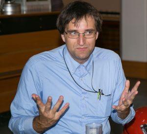 Josef Schovanec: Autista není nadávka, to je pochvala