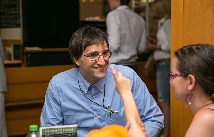 Josef Schovanec: Základky neumí zaujmout autistické dítě, ale na specializované třídy nevěřím 2