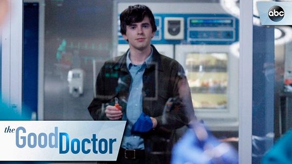 Atypical a The Good Doctor - dva aktuální seriálové hity o autismu pohledem autistky 2
