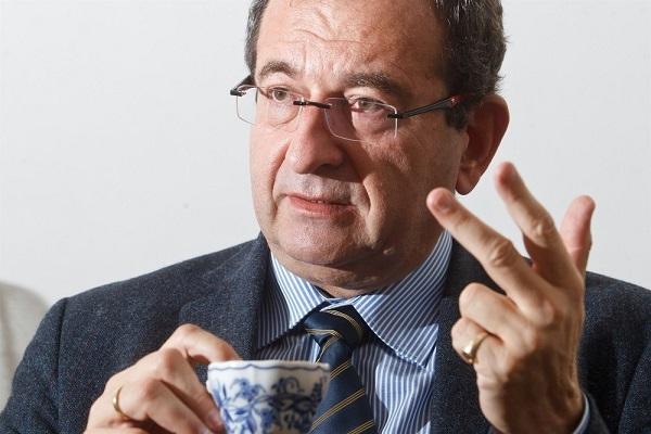 Prof. Cyril Höschl o Vánocích a duševním zdraví