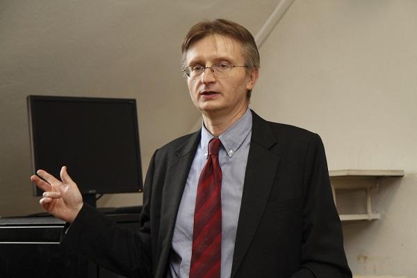 Prof. Pavel Mohr: Nepropadejte panice, když se objeví ADHD