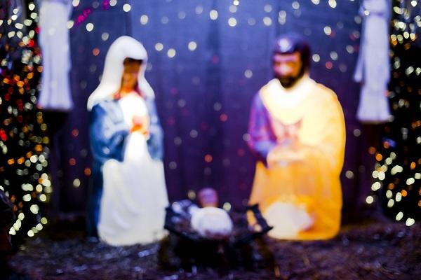 Rád bych prožil duchovní Vánoce, píše autista