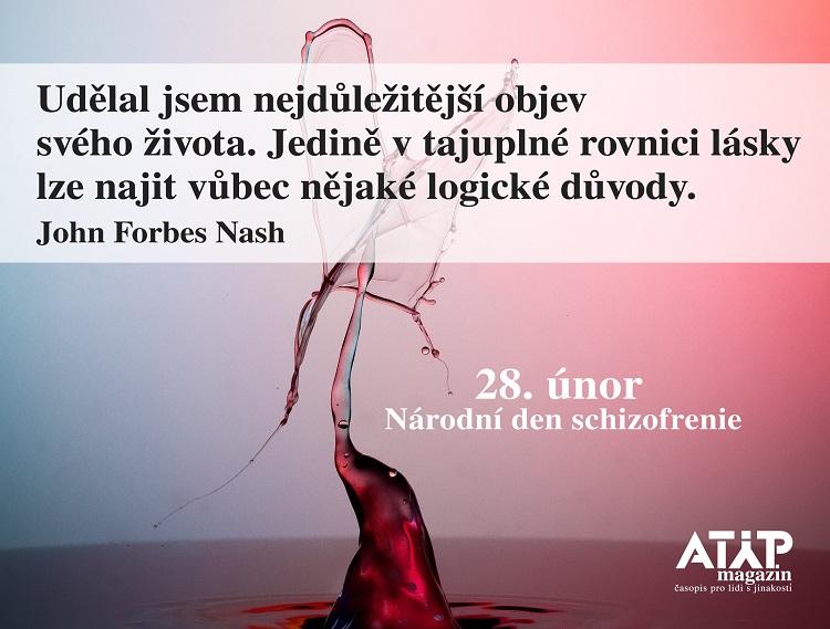 Národní den schizofrenie 4