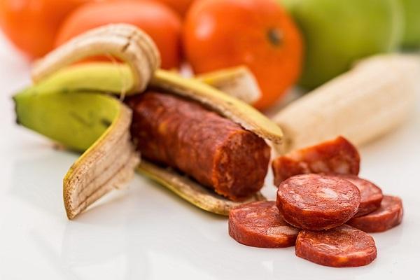 Přiznáte se ke svému nezdravému stravování?