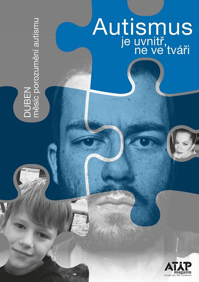 Diagnostika autismu se od 1. ledna 2019 zpřísní 3