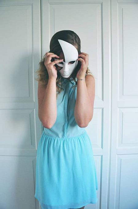 Ženy na spektru a jejich autismus za maskami