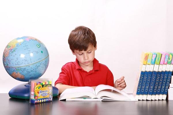 Autismus je výkřik duše aneb doučování ATYPáčka