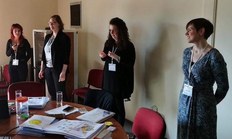 Duševní zdraví vinkluzivní škole aneb Jak Zipy a Jablík pomáhají 3