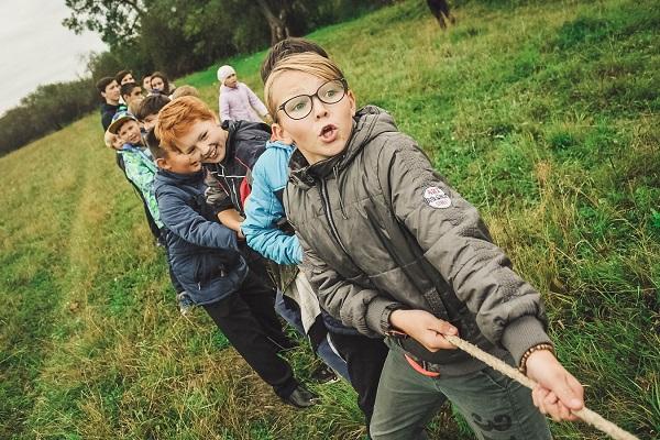 Duševní zdraví vinkluzivní škole aneb Jak Zipy a Jablík pomáhají