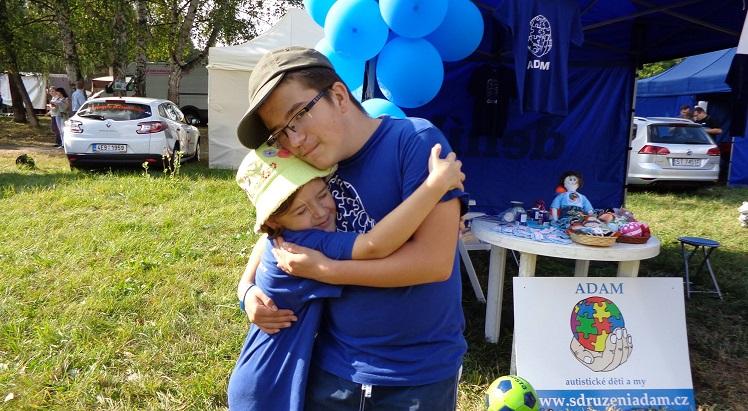 Marie Gerdová: Můj syn nespí i 40 hodin