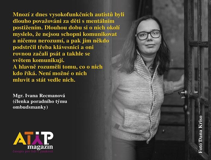 Ivana Recmanová 2