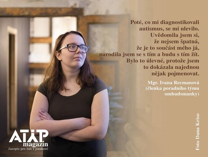 Ivana Recmanová 3