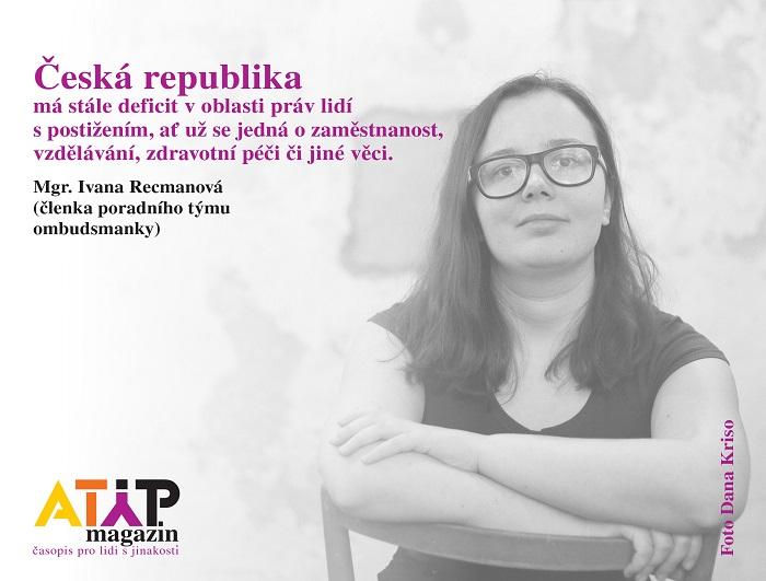 Ivana Recmanová 4