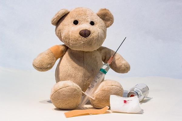 Nová studie: očkování nezpůsobuje autismus