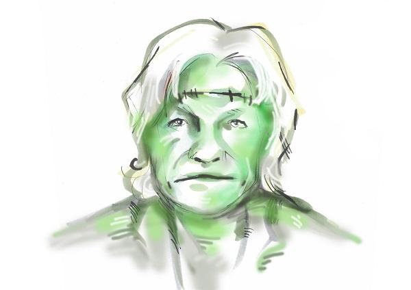Ivana Recmanová: MUDr. Matýs – psychiatr nebo filozofické zombie?