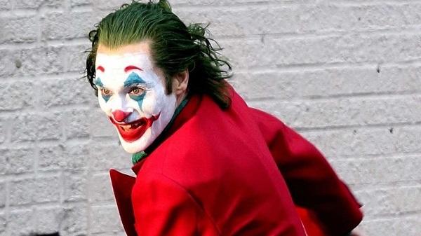 Je JOKER sociopat nebo psychopat?