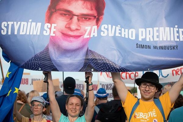 Lidé na spektru autismu jsou čím dál aktivnější občansky i v obhajobě svých práv