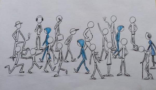 Výpovědi ztracené generace autistů – 1. díl