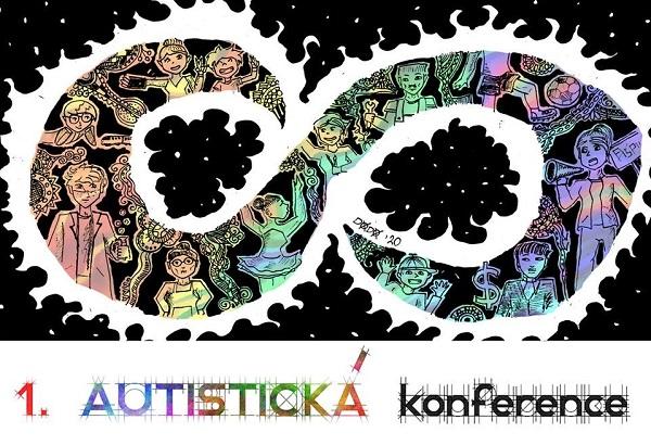 1. Autistická konference: Lidé s autismem budou mít svou konferenci